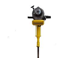 Betonhammer, materieludlejning.